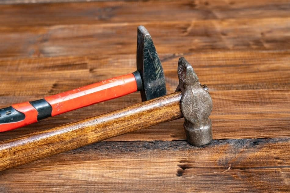 Best Hammers For Leather