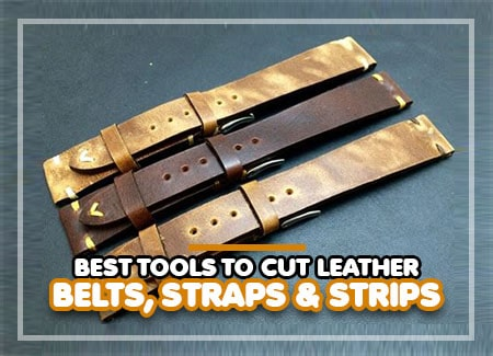 Weaver Leather Lace Stripper